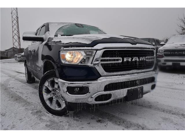 2020 RAM 1500 Big Horn (Stk: 93983) in St. Thomas - Image 1 of 30