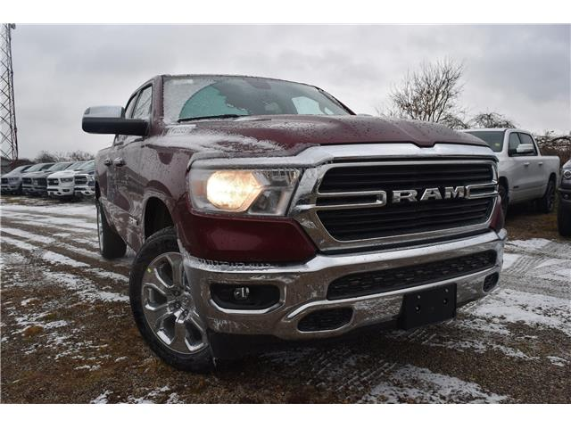2020 RAM 1500 Big Horn (Stk: 94036) in St. Thomas - Image 1 of 30