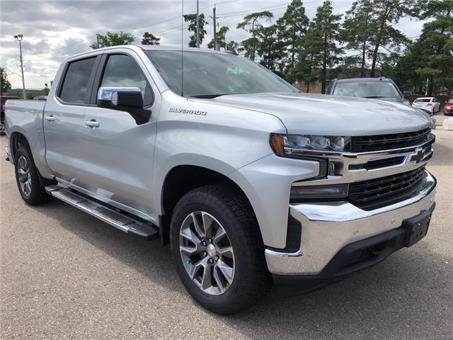 2020 Chevrolet Silverado 1500 LT (Stk: 208105) in Waterloo - Image 1 of 18