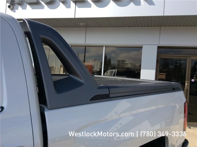 2017 Chevrolet Silverado 1500 High Country (Stk: 17T172) in Westlock - Image 3 of 30