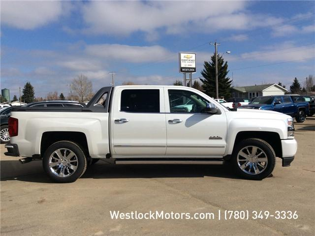 2017 Chevrolet Silverado 1500 High Country (Stk: 17T172) in Westlock - Image 9 of 30