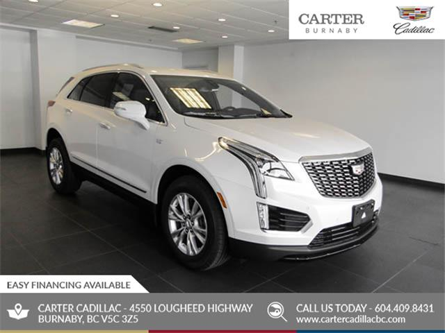 2020 Cadillac XT5 Luxury (Stk: C0-23030) in Burnaby - Image 1 of 23