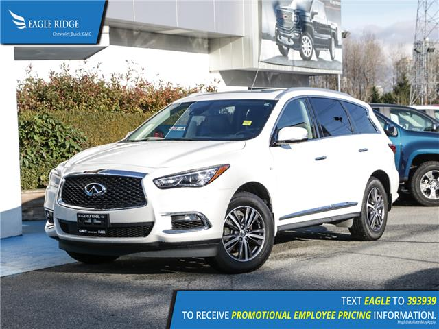 2019 Infiniti QX60 Pure (Stk: 199874) in Coquitlam - Image 1 of 19