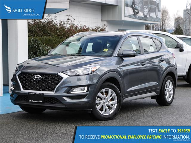 2019 Hyundai Tucson Preferred (Stk: 199864) in Coquitlam - Image 1 of 17