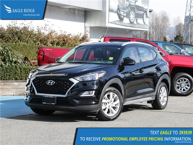 2019 Hyundai Tucson Preferred (Stk: 199873) in Coquitlam - Image 1 of 16