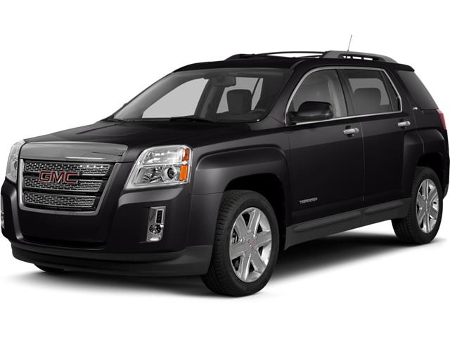 Used 2013 GMC Terrain SLT-1  - Coquitlam - Eagle Ridge Chevrolet Buick GMC