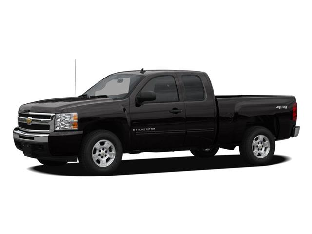 2009 Chevrolet Silverado 1500 LT (Stk: 090228) in Coquitlam - Image 1 of 2