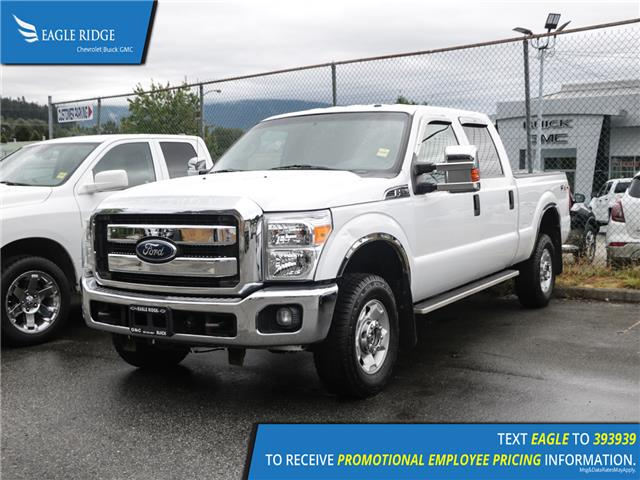 2011 Ford F-350 XL (Stk: 114200) in Coquitlam - Image 1 of 3