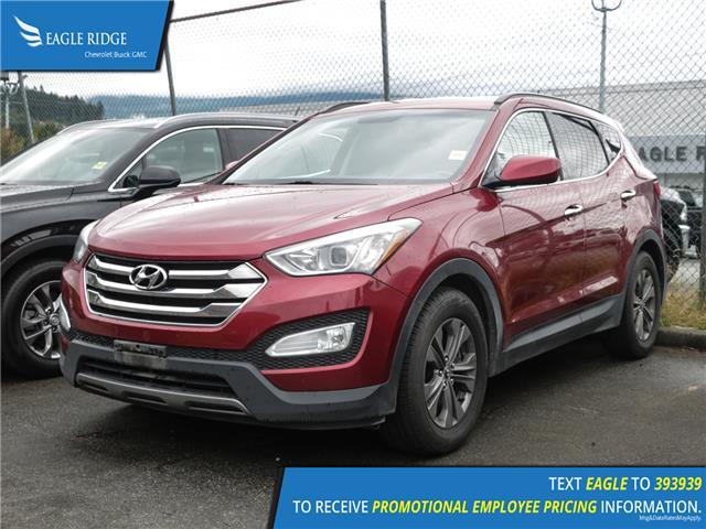 2013 Hyundai Santa Fe Sport 2.4 Premium (Stk: 130213) in Coquitlam - Image 1 of 3