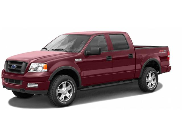 Used 2006 Ford F-150 XLT  - Coquitlam - Eagle Ridge Chevrolet Buick GMC