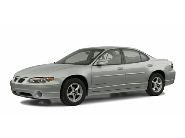 Used 2002 Pontiac Grand Prix SE  - Coquitlam - Eagle Ridge Chevrolet Buick GMC