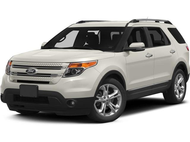 Used 2013 Ford Explorer Limited  - Coquitlam - Eagle Ridge Chevrolet Buick GMC