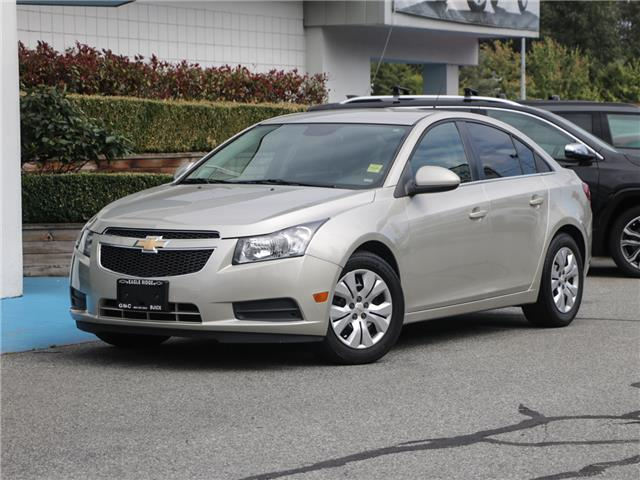 2014 Chevrolet Cruze 1LT (Stk: 140236) in Coquitlam - Image 1 of 13