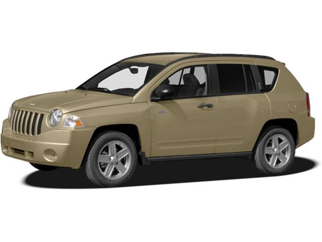 Used 2009 Jeep Compass Sport/North  - Coquitlam - Eagle Ridge Chevrolet Buick GMC