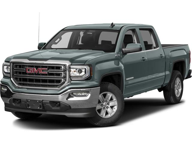 Used 2016 GMC Sierra 1500 SLE  - Coquitlam - Eagle Ridge Chevrolet Buick GMC