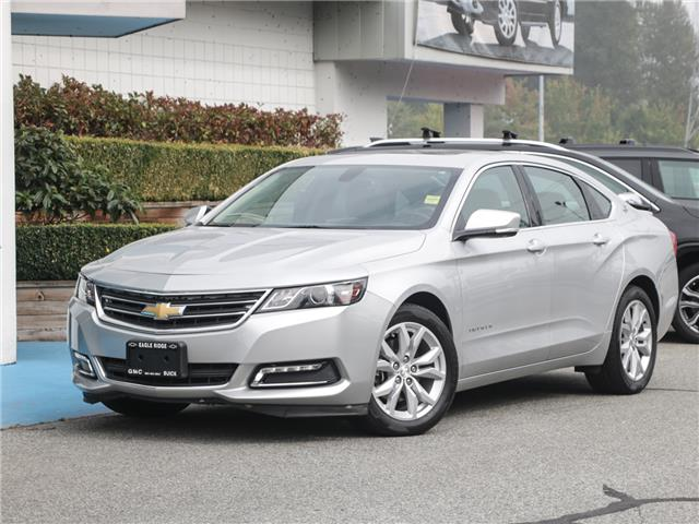 2019 Chevrolet Impala 1LT (Stk: 190285) in Coquitlam - Image 1 of 17