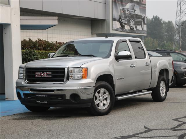 2010 GMC Sierra 1500 SLE (Stk: 108279) in Coquitlam - Image 1 of 14