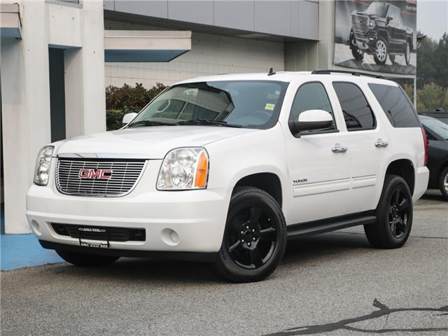 2014 GMC Yukon SLE (Stk: 149417) in Coquitlam - Image 1 of 17