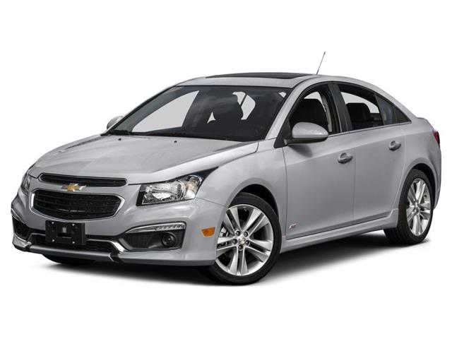 2015 Chevrolet Cruze 1LT (Stk: 156608) in Coquitlam - Image 1 of 10