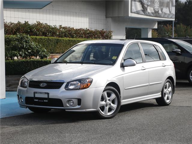2009 Kia Spectra5 SX (Stk: 098150) in Coquitlam - Image 1 of 15