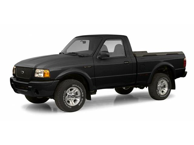 Used 2002 Ford Ranger XLT  - Coquitlam - Eagle Ridge Chevrolet Buick GMC