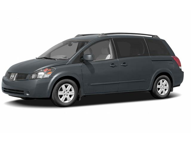 Used 2005 Nissan Quest 3.5 SL  - Coquitlam - Eagle Ridge Chevrolet Buick GMC