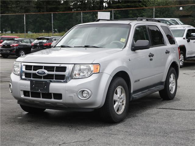 2008 Ford Escape XLT (Stk: 088151) in Coquitlam - Image 1 of 4