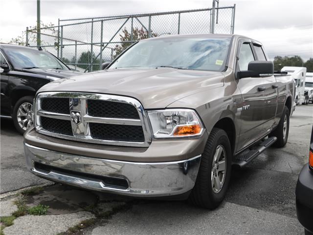 2009 Dodge Ram 1500 SLT/Sport (Stk: 099283) in Coquitlam - Image 1 of 4