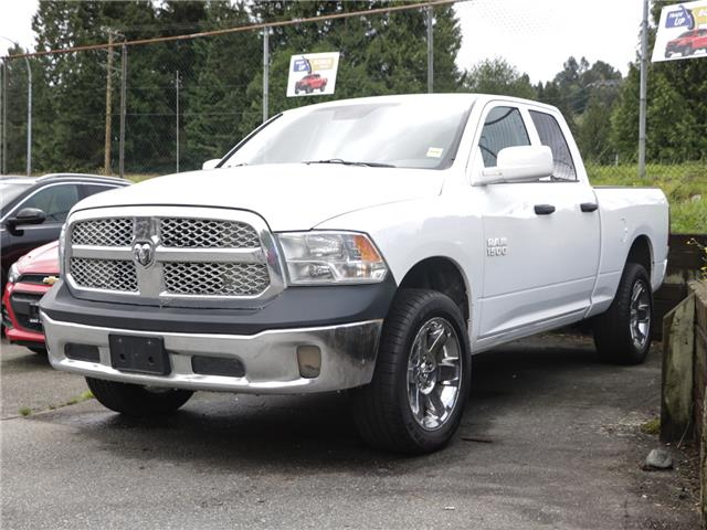 2014 RAM 1500 ST (Stk: 140232) in Coquitlam - Image 1 of 3