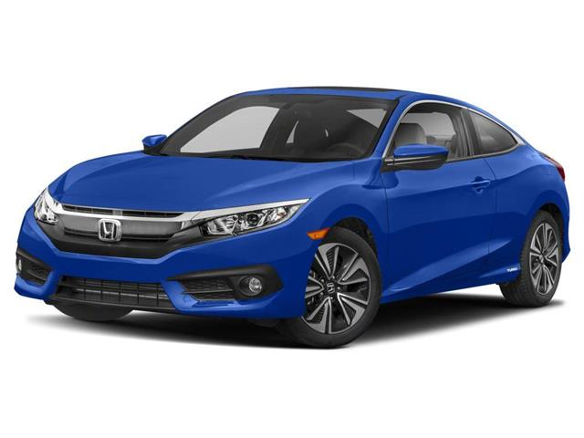 2018 Honda Civic EX-T (Stk: 180417) in Coquitlam - Image 1 of 9