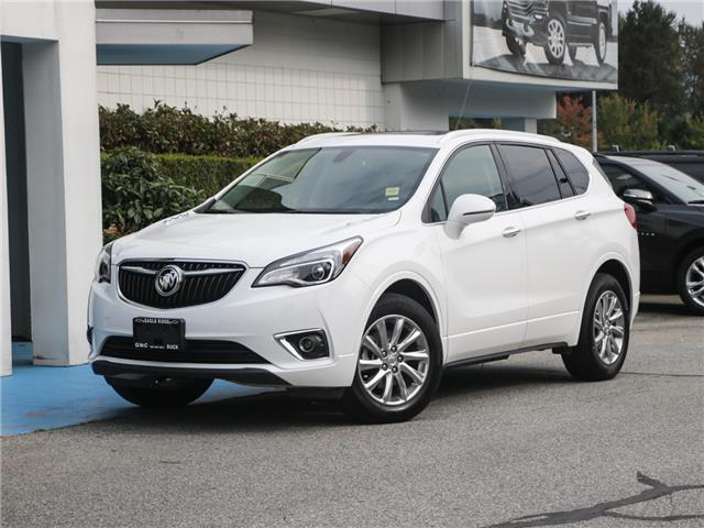 2019 Buick Envision Essence (Stk: 190403) in Coquitlam - Image 1 of 16