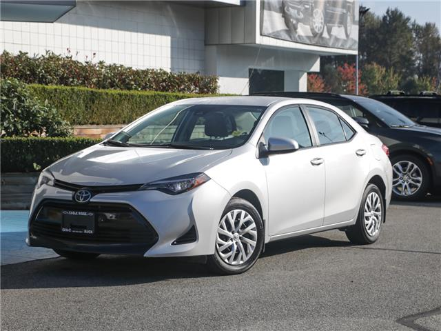 2019 Toyota Corolla LE (Stk: 190386) in Coquitlam - Image 1 of 15