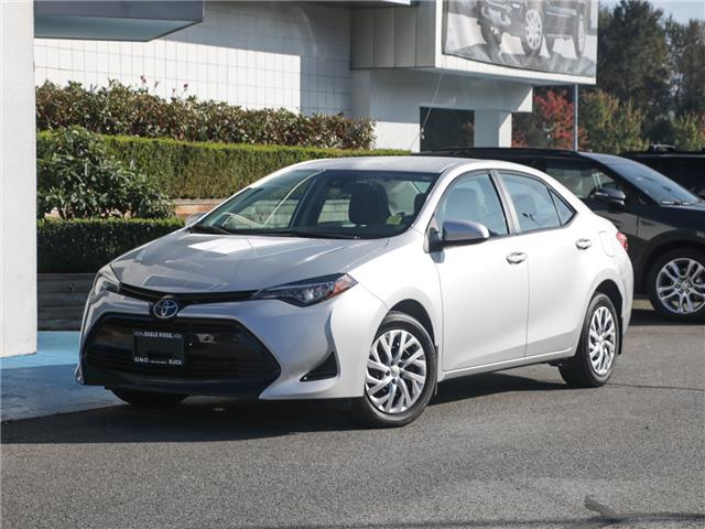 2019 Toyota Corolla LE (Stk: 190399) in Coquitlam - Image 1 of 15