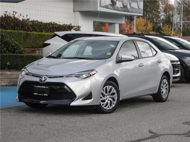 2019 Toyota Corolla CE (Stk: 190388) in Coquitlam - Image 1 of 15