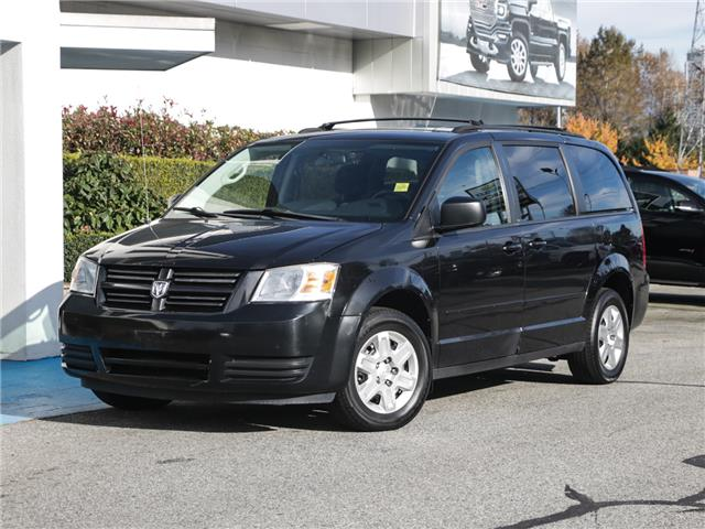 2010 Dodge Grand Caravan SE (Stk: 100612) in Coquitlam - Image 1 of 16