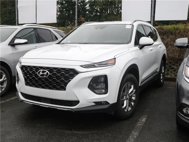 2020 Hyundai Santa Fe Essential 2.4  w/Safety Package (Stk: 200481) in Coquitlam - Image 1 of 3