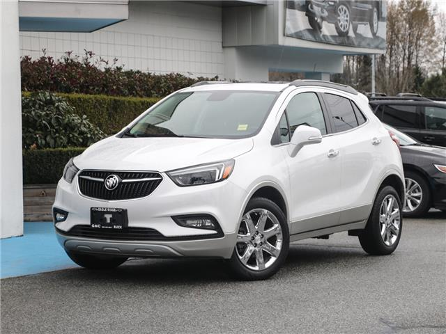2017 Buick Encore Essence (Stk: 173066) in Coquitlam - Image 1 of 16