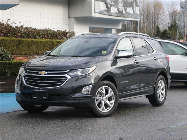 2020 Chevrolet Equinox Premier (Stk: 200476) in Coquitlam - Image 1 of 16
