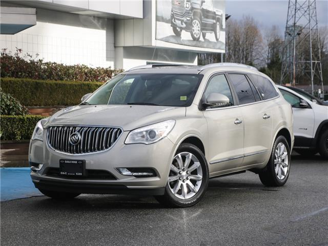 2013 Buick Enclave Leather (Stk: 130495) in Coquitlam - Image 1 of 18
