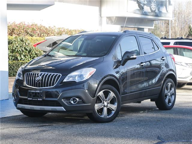 2014 Buick Encore Convenience (Stk: 144727) in Coquitlam - Image 1 of 15