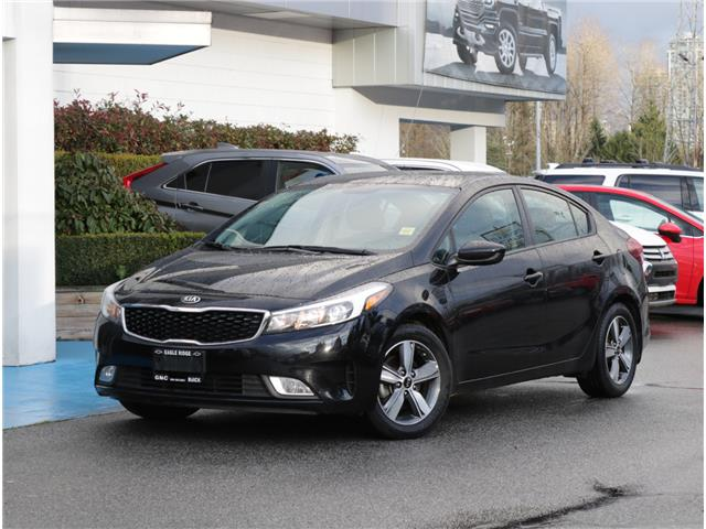 2018 Kia Forte LX (Stk: 180537) in Coquitlam - Image 1 of 15
