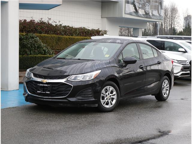 2019 Chevrolet Cruze LS (Stk: 190603) in Coquitlam - Image 1 of 15