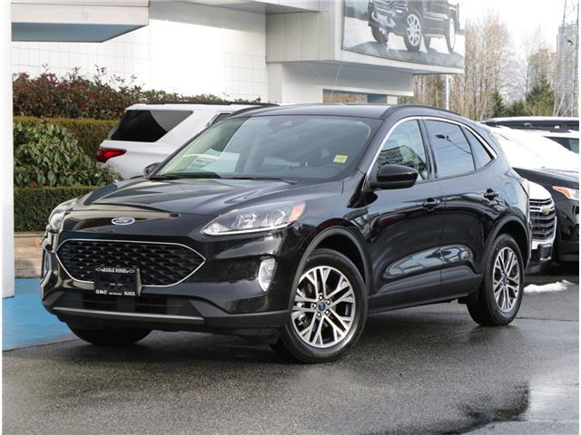 2020 Ford Escape SEL (Stk: 200610) in Coquitlam - Image 1 of 15