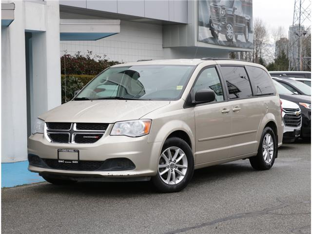 2013 Dodge Grand Caravan SE/SXT (Stk: 130738) in Coquitlam - Image 1 of 17