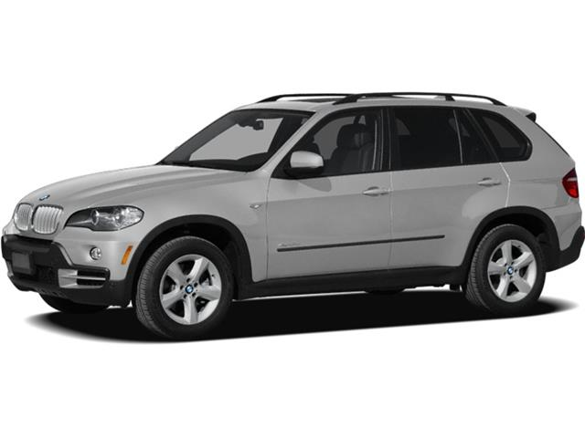 2009 BMW X5 xDrive48i (Stk: 090342) in Coquitlam - Image 1 of 1