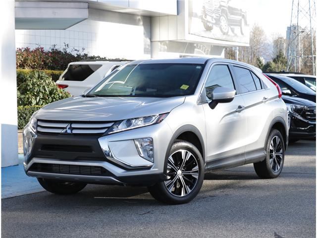 2020 Mitsubishi Eclipse Cross ES (Stk: 200618) in Coquitlam - Image 1 of 17