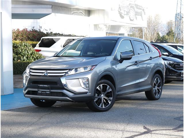 2020 Mitsubishi Eclipse Cross ES (Stk: 200617) in Coquitlam - Image 1 of 17