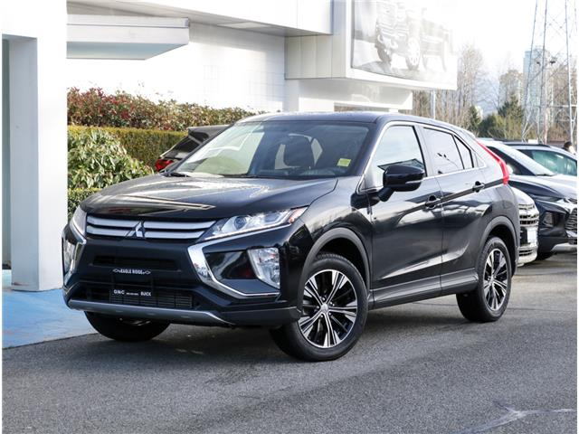 2020 Mitsubishi Eclipse Cross ES (Stk: 200615) in Coquitlam - Image 1 of 17