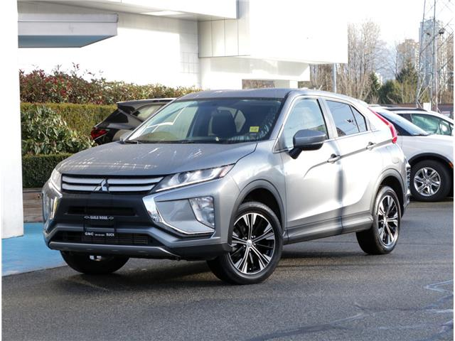 2020 Mitsubishi Eclipse Cross ES (Stk: 200614) in Coquitlam - Image 1 of 21