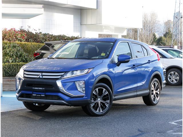 2020 Mitsubishi Eclipse Cross ES (Stk: 200613) in Coquitlam - Image 1 of 21